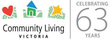 Community Living Victoria