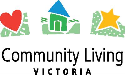 Community Living Victoria Logo